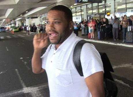 News video: Tiger Woods -- HE'S NOT A PATHETIC LOSER ... Says Anthony Anderson