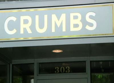 News video: Cupcake Shop Crumbs Shuttering All Its Stores