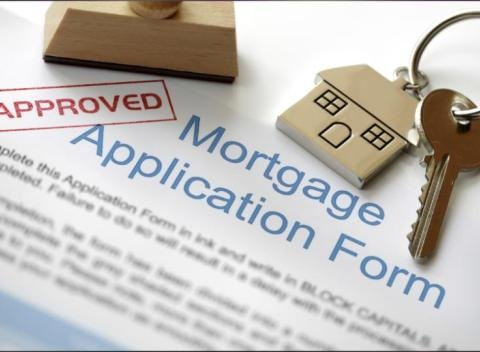 News video: Mortgage Applications Rose In Latest Week