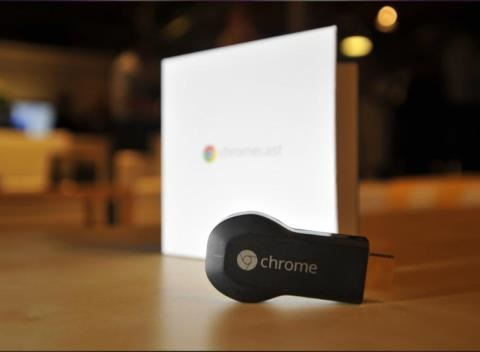 News video: Google Adds Android Smartphone And Tablet Screen Mirroring To Chromecast